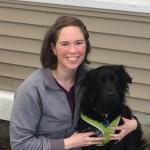 Ellie Jansen, Veterinary Technician