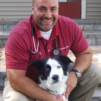 Dr. Todd Lieberman